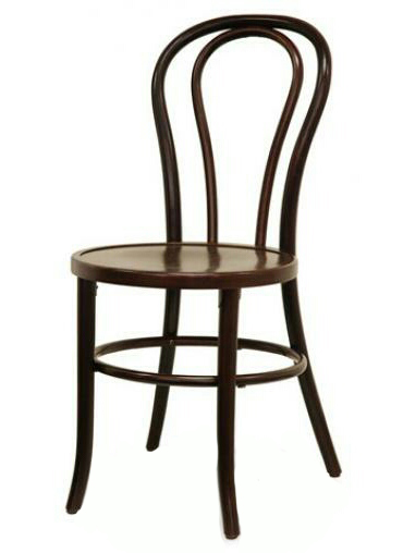 Bentwood chair hire perth