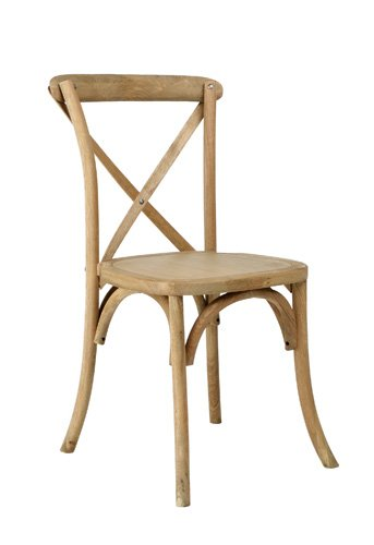 Marvelous Cross Back Oak Squirreltailoven Fun Painted Chair Ideas Images Squirreltailovenorg