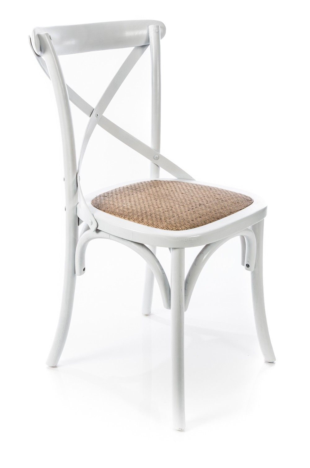 Ordinaire White Crossback Chair Hire Perth