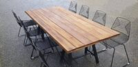 table hire perth