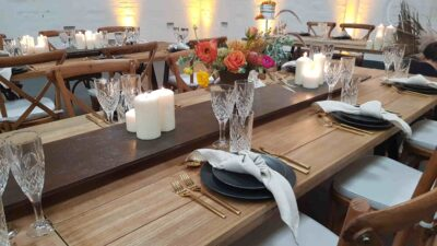 table hire perth