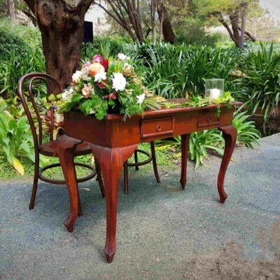 signing table hire perth
