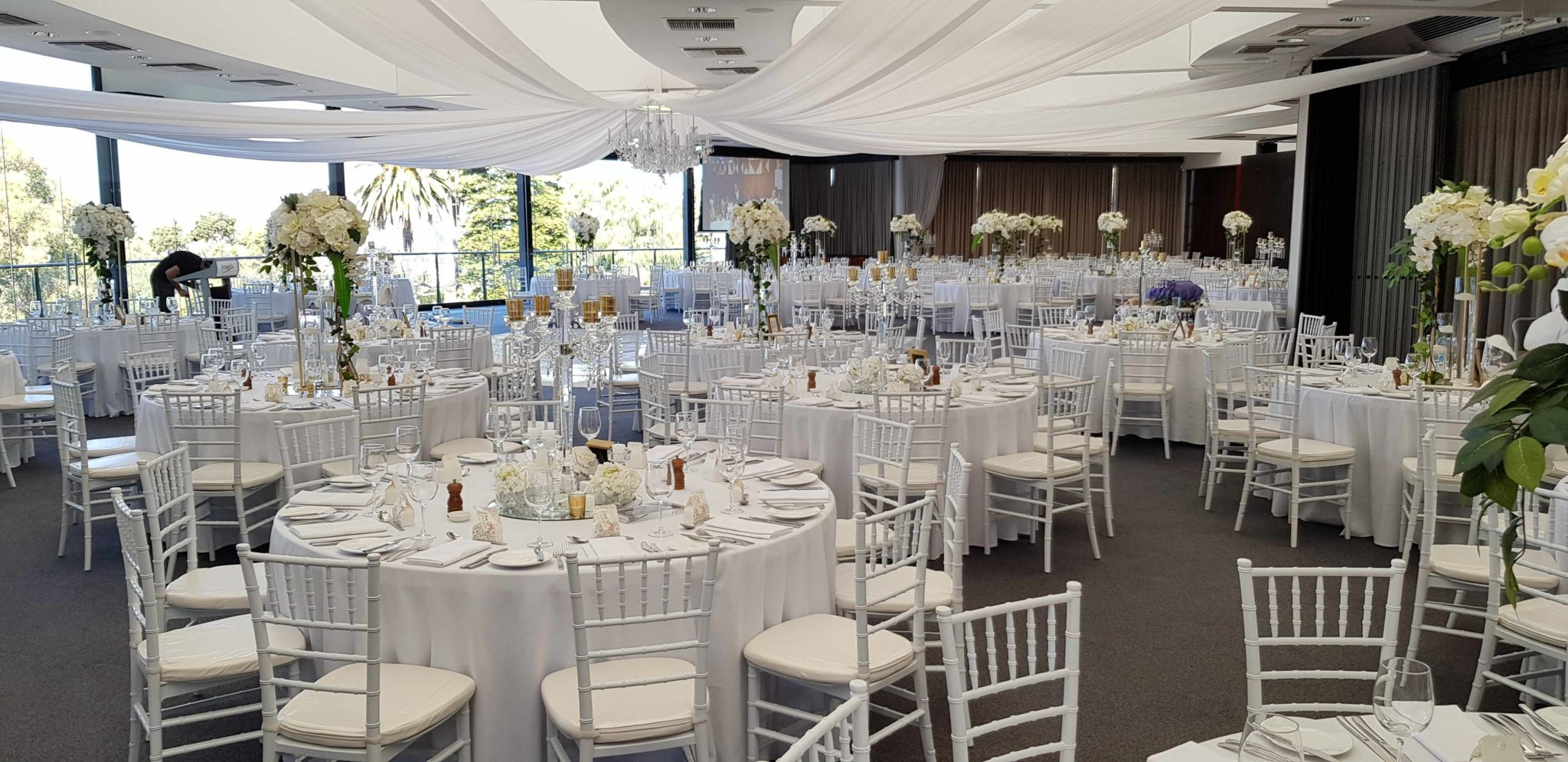 5 Wedding Chair Hire Options For Your Next Event Black Label