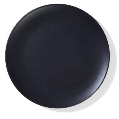 BlackLabel-MatteDinnerPlate