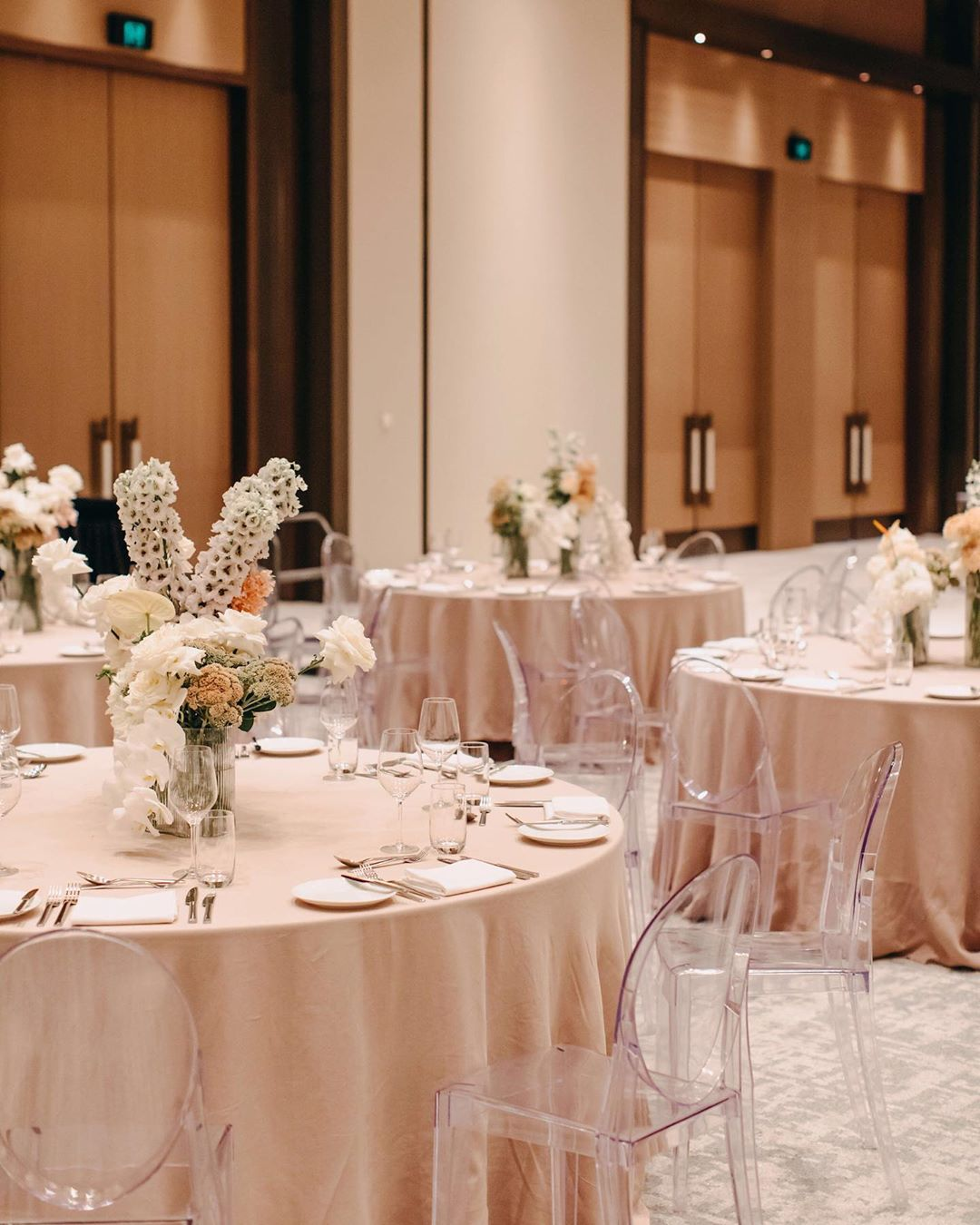 The Westin Perth Wedding
