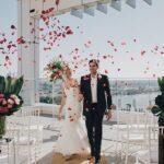 Wedding Arch Hire Perth