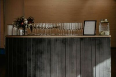 Dry Bar Hire Perth