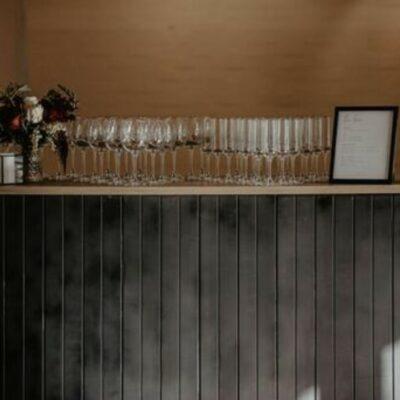 Dry Bar Hire Perth