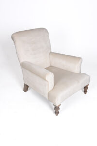 French Provincial Arm Chair Hire