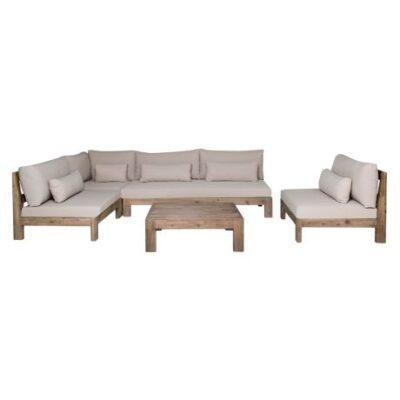 Outdoor Sofa Hire Perth