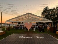 wedding fairy light perth