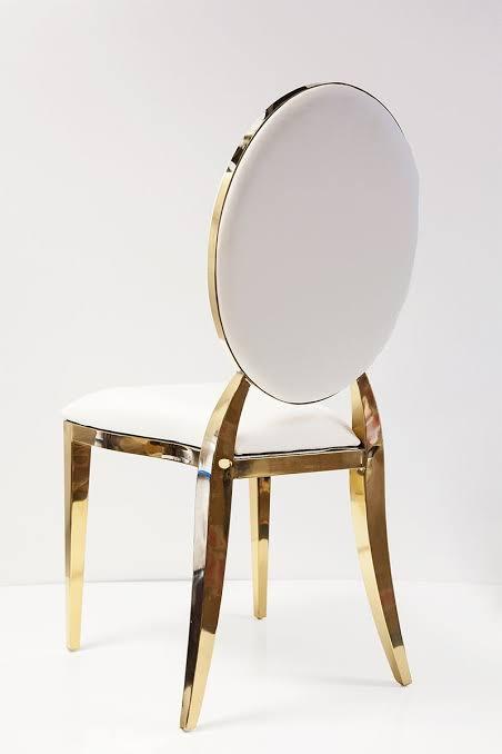 Gold Velvet Chair hire