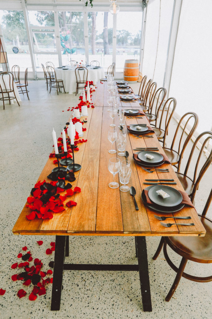 Wedding Furniture Perth