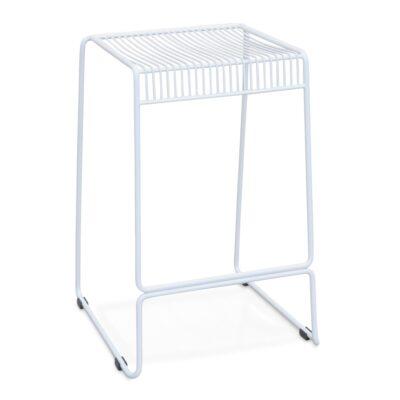 white bar stool hire perth