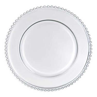 Charger Plate Hire Perth