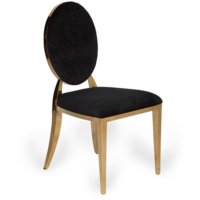 black velvet wedding chair hire harlow chair