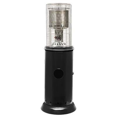 outdoor gas heater hire