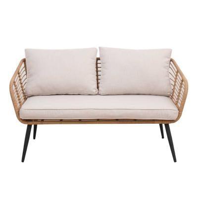 outdoor sofa hire