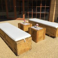 pallet furniture Perth
