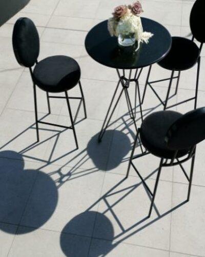bar table hire perth