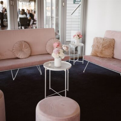 Lounges for hire Perth