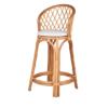Cane bar stool hire